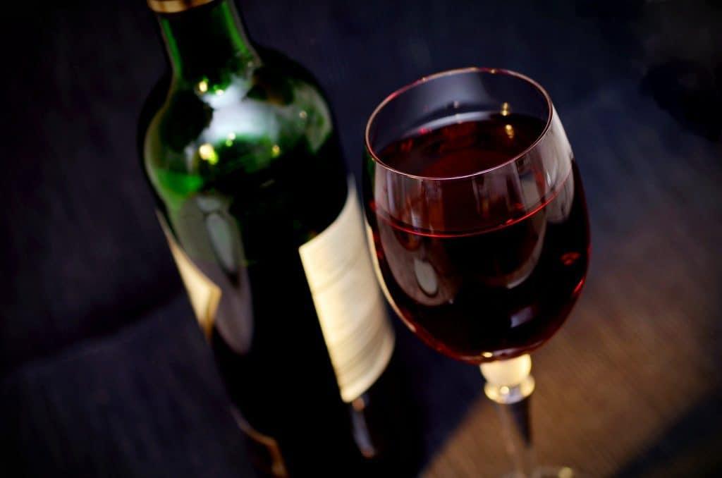 vini italiani in cina