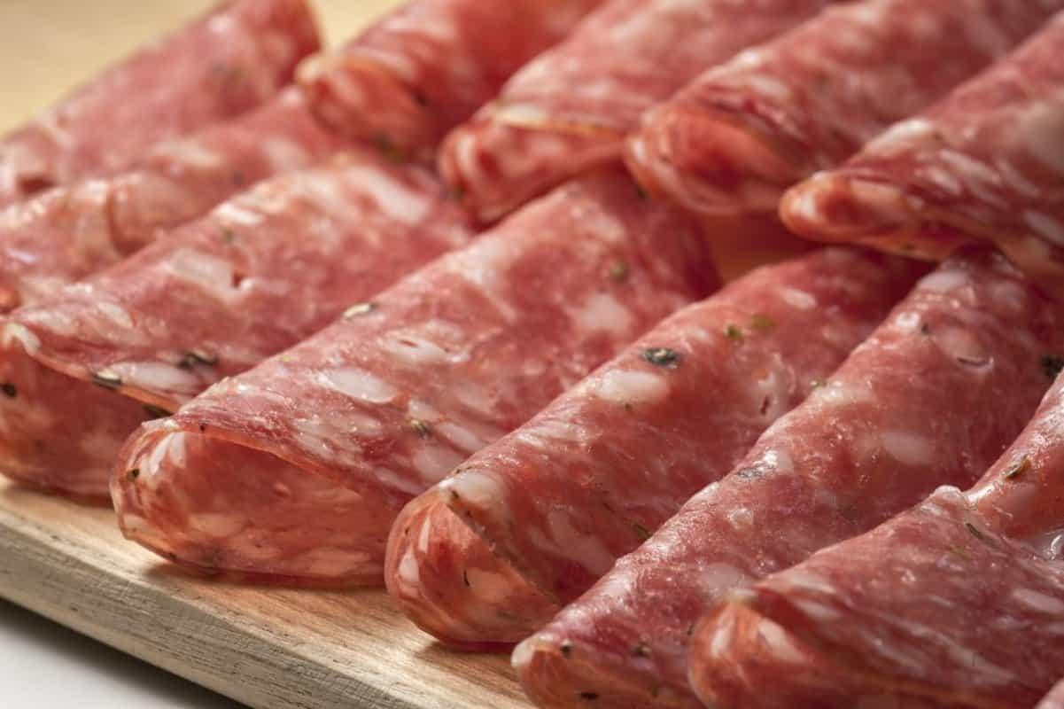 La Finocchiona di Toscana: piatto povero della tradizione
